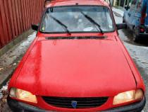 Dacia 1310 pe injectie