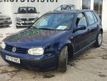 VW Golf IV,1.4Benzina,1999,AC,Finantare Rate