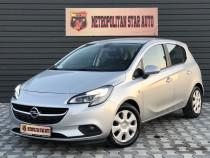 Opel Corsa 2016 Euro6 •Volan/Scaune incalzite• BiXenon
