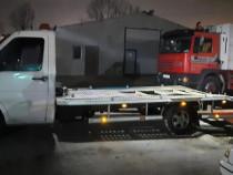 Tractari auto dube utilaje depanare a 3 rar accidente