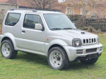 Suzuki jimni 2008