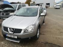 Nissan qashqai 15 dci, 2008 unic propietar de noua