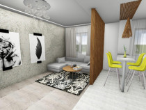 PROPRIETAR inchiriez apartament 2 cam lux, Torontalului