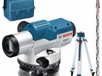 De inchiriat nivela optica Bosch - GOL 26 G