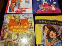 Cărți povesti clasice