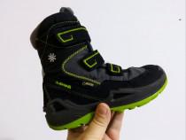 Ghete, cizme outdoor Lowa Milo Gore-Tex, unisex, mărimea 32