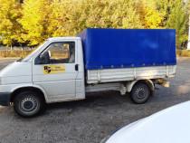 Volkswagen Transporter T4 cu prelata