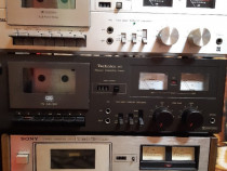 Deck Sony.Technics.Panasonic