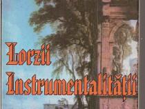 Cordwainer Smith - Lorzii Instrumentalitatii SF