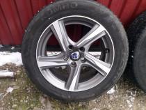 Jante Originale VOLVO C30 S40 V40 V50 S60 V60 V70 S80 Ixion