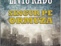 Liviu Radu - Singur pe Ormuza SF / Science Fiction