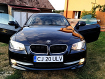 Bmw 320 D X Drive coupe full 2010 euro 5