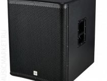 Sistem de sonorizare cu boxe active, set pentru trupe