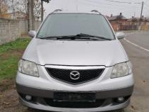 Mazda mpv 2.0d