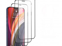 Iphone 12 MINI PRO MAX - Folie Sticla Securizata Full 6D 11D