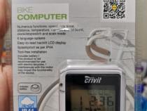 Computer pentru bicicletă CRIVIT sigilat