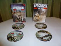 Apocalipsa: Primul Razboi Mondial I si II DVD