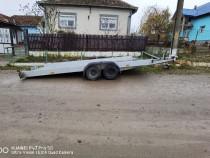 Platformă / trailer auto