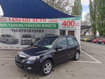 Mazda 2,1.4 Benzina,AC,2004,Finantare Rate