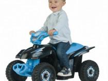 Masina ATV Electric Quad Force 99033-B, NOU