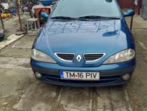Renault Megane 1.4 E +GPL