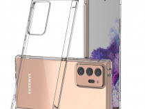 Samsung NOTE 8 9 10 10 Plus 20 20 ultra - Husa Din Silicon