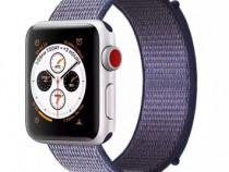 Curea cu Scai Bratara Ceas Apple Watch Seria 1 2 3 4 5 6 SE