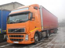 Volvo fh 12  -tahograf cu disc 385.000 km