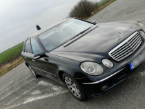 Mercedes E-Class w211 2.2d