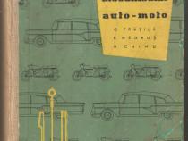 Manualul mecanicului auto-moto