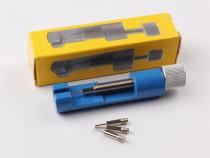Dispozitiv reglat curea cu zale pentru ceas de mana accesori