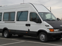 Iveco Daily 50c14 20 Locuri CU CLIMA - an 2006, 3.0 hpi (Di