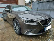 Mazda 6 CDI 175 Revolution Top Auto 118000km Reali 100% 100%