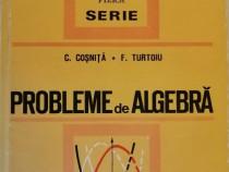 C. Cosnita, F. Turtoiu - Probleme de algebra, 1972