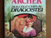 Jane Archer - DULCELE CHIN AL DRAGOSTEI - dragoste