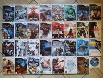 Wii: Marvel, Thor, Wolverine, Star Wars, Spiderman, X-Men,