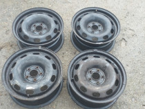 Jante Tabla Vw ,seat,Skoda, Golf 4 5x100 pe 15