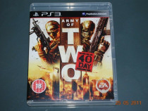 PS3 Army of Two The 40th Day pentru PlayStation 3
