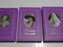 Regina Maria - Povestea Vietii Mele 3 volume  2013