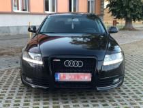 Audi a6 an 2010