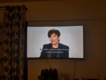 Smart Tv Samsung Courve