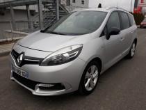 Renault grand scenic 2015 euro6 , 1.5 diesel