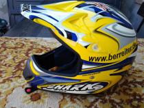 Shark KTM Casca Moto - mar. L
