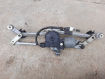 Motoras stergator fata si mecanism Toyota Avensis, T27, 2011
