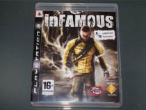 PS3 Infamous pentru console PlayStation 3