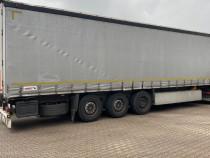 Semiremorca Schmitz Cargobull prelata standard