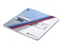 Carte De Colorat Oe Bmw M Motorsport Lifestyle 64 Pagini