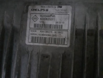 Ecu/Calculator motor Renault Kangoo 1.5 dci 8200498185