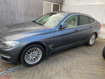 BMW Gt 318 d 2013