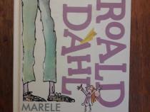 Marele Urias prietenos - Roald Dahl / R3P2F